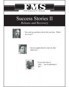 Success Stories II Part I:  Release Day