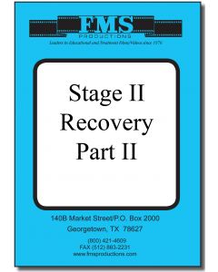Stage II Recovery Series: Part 2 Identifying Self-Defeating Behaviors