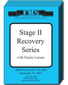 Stage II Recovery Series
