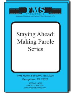 Stay Ahead: Making Parole Series