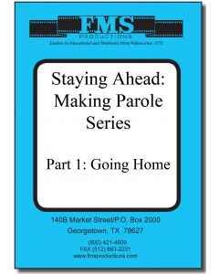 Stay Ahead: Making Parole, Part 1 : Going Home