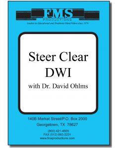 Steer Clear DWI