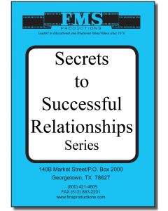 Secrets to Successful Relationships Series