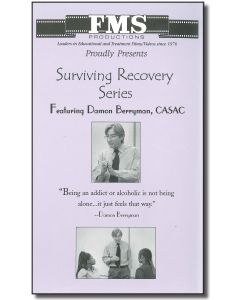 Surviving Recovery Part I: Finding Motivation