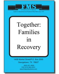 Together: Families in Recovery