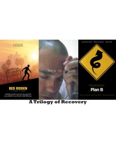 Trilogy of Recovery Series
