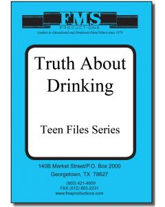 Teen Files:  Truth About Drinking