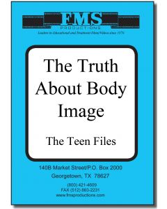 Teen Files: The Truth About Body Image