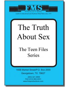 Teen Files: The Truth About Sex