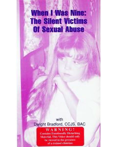 When I Was Nine:  Silent Victims of Sexual Abuse