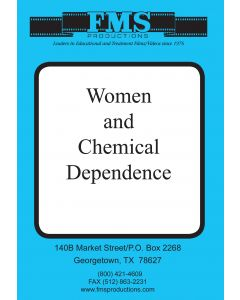 Women & Chemical Dependency