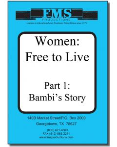 Women Free to Live: Bambi's Story