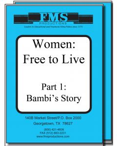 Women: Free To Live Series