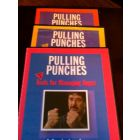 Pulling Punches: A Curriculum for Rage Management, Three-Part Set