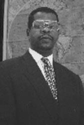 Dwight Bradford